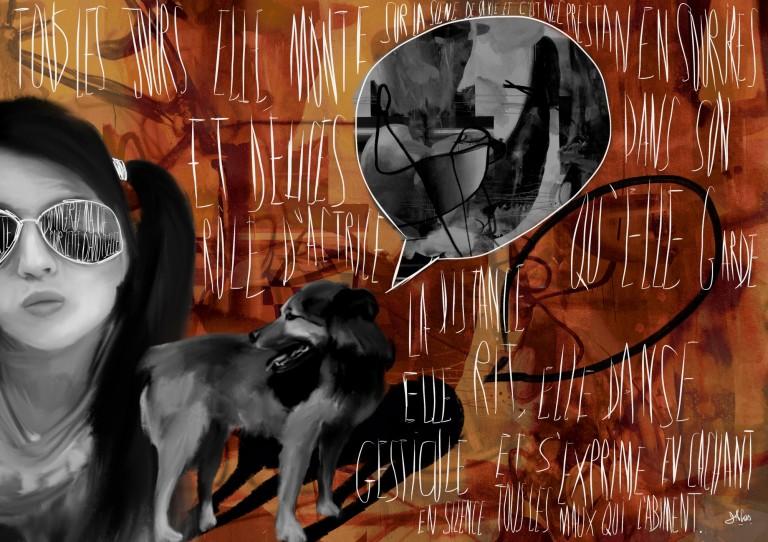 Dacos, Christophe, impressions, acrylique, huile, collage, marche-en-famenne, les acteurs, dacos, christophe, peinture, beaux-arts, liège, marche-en-famenne, artiste, expo, peintre, ipad, numérique, arts, belge, toile, huile, acrylique,