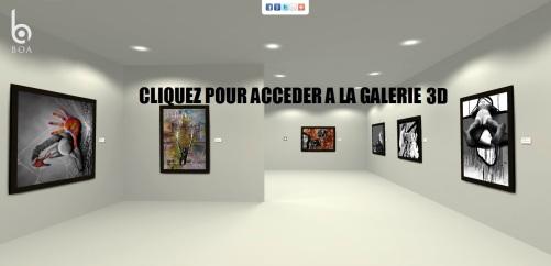 Galerie 3D